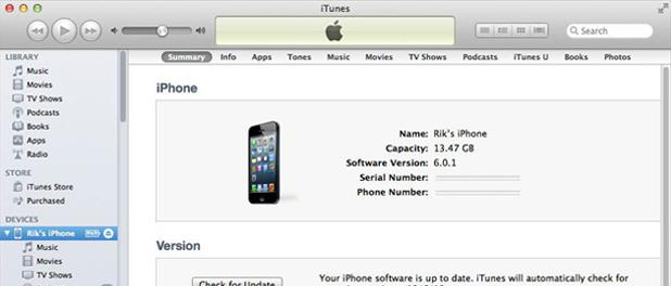 iPad, iPod, iPhone, Apple TV e o iTunes …. ai, ai, ai!