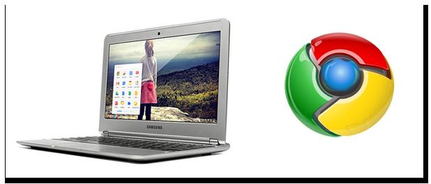 Sistema Operacional Chrome