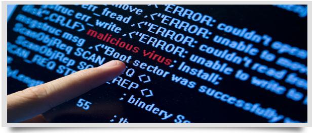 Os Macs Estão Sobre Cyber Attack
