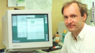 30 anos de Internet